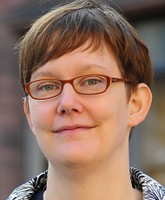 Prof. Dr. Johanna Pink