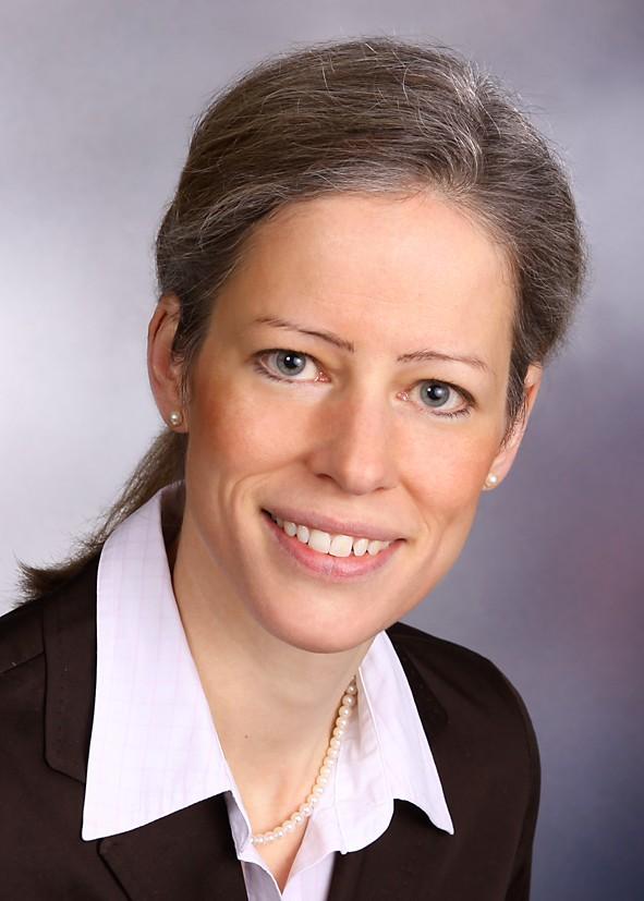 Katharina von Koppenfels-Spies
