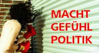 """Gleichstellungsbüro unterstützt Symposium """"Art Affects - Politiken der Gefühle"""""""